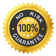 No Risk Guarantee